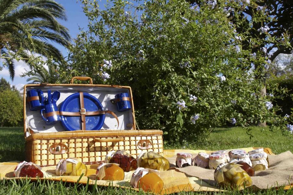 conserve siciliane artigianali solsì