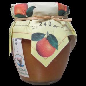 marmellata arance siciliane, prodotti tipici sicilia, marmellata arance ricetta siciliana