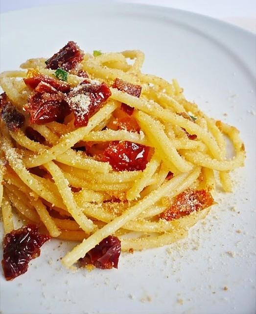 conserve siciliane ricette